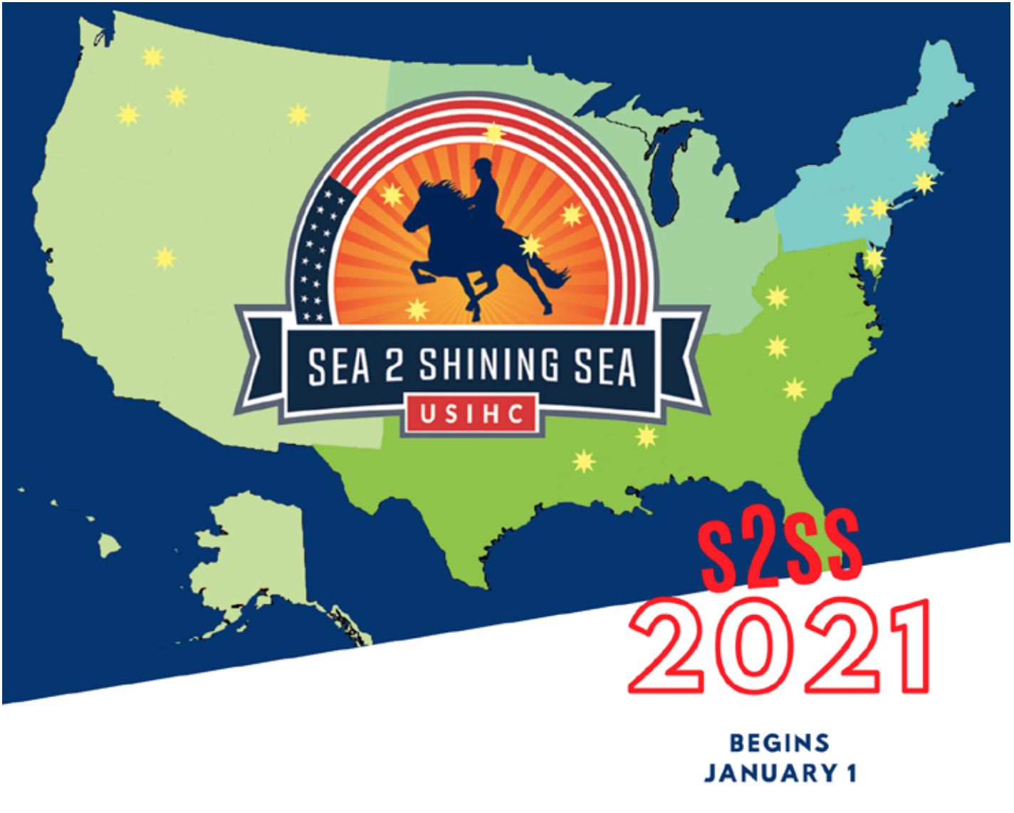 2021 Sea 2 Shining Sea Ride